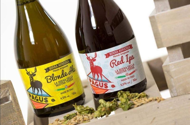 Birrificio agricolo Pagus: dietro ogni birra, una storia da raccontare