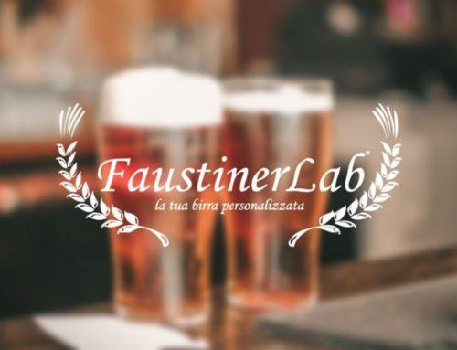 Personalizza la tua birra con FaustinerLab