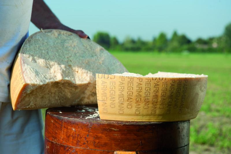 Dal produttore al consumatore: nasce il nuovo shop online di Parmigiano Reggiano 1