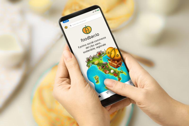 Foodbarrio: il primo social commerce delle eccellenze enogastronomiche