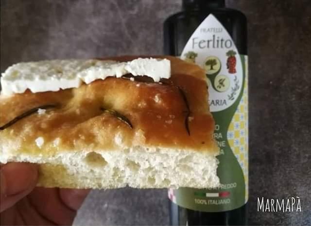 I dettagli che fanno la differenza in cucina: l'olio extravergine di oliva dell'Olearia Ferlito