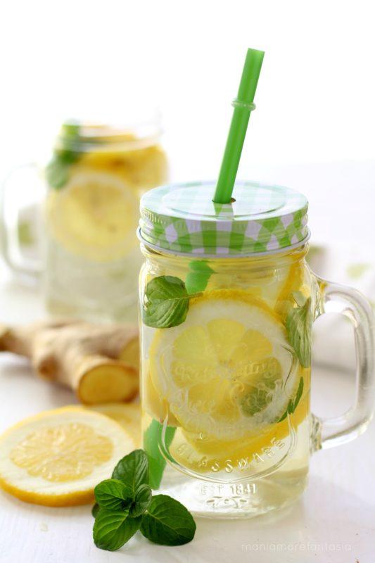 Acqua e limone: falsi miti, benefici e uno speciale preparato naturale 1