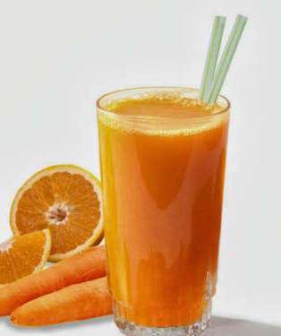 Più frutta e meno zucchero. Sai che i succhi di frutta contengono molto zucchero? 1