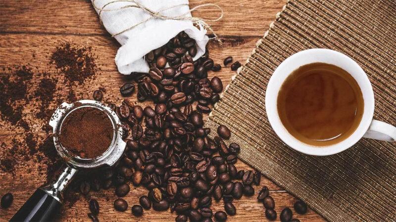 Caffè: produzione e curiosità