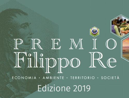 Inaugurazione 213° Anno Accademico e consegna prima edizione Premio Filippo Re