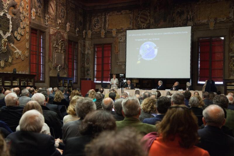 Inaugurazione 213° Anno Accademico e consegna prima edizione Premio Filippo Re 1