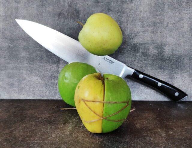 Dal Simposio di Platone alle frittelle di mele, un viaggio nel tempo tutto da mordere 1