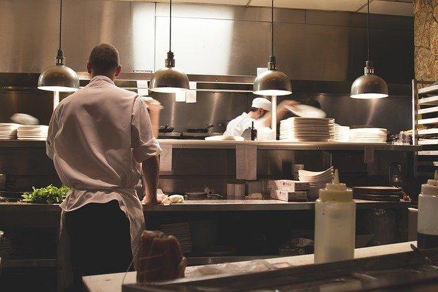 Le migliori attrezzature per la cucina della tua casa e del tuo ristorante