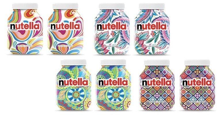 """Si aggiudica il Grand Effie Award la campagna """"Nutella-Gemella"""""""
