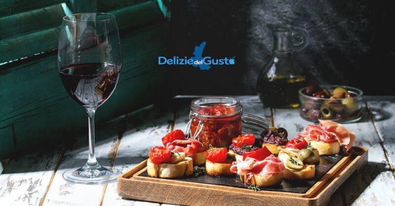 Delizie del gusto: dalla Calabria prodotti autentici e di qualità a tavola