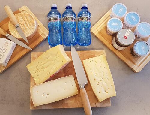 Dall'Alta Val Brembana la Latteria di Branzi custode dei formaggi della tradizione bergamasca