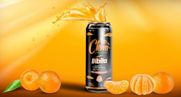 Clemì, il succo di clementine della Piana di Sibari!