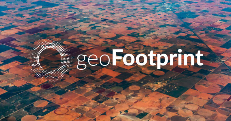 geoFootprint