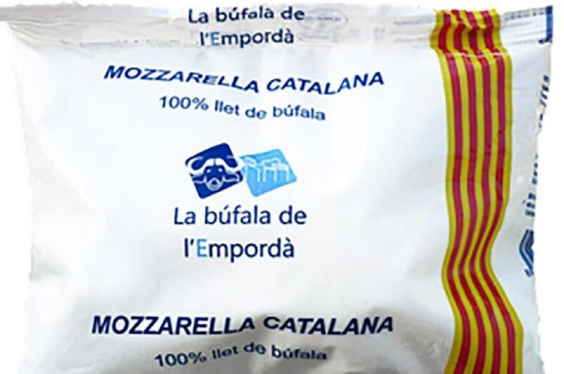 Impazza la vendita online di Mozzarella di Bufala Campana Dop falsa 1