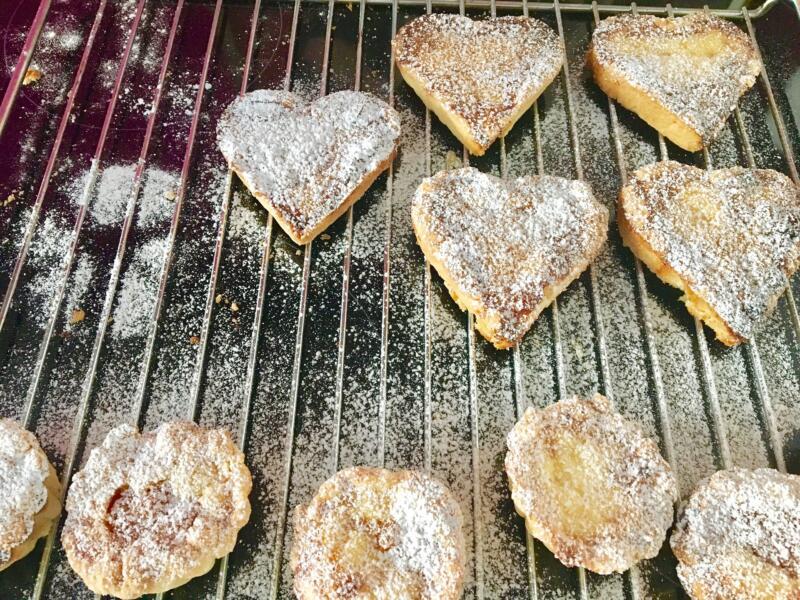 Cucinare in maniera creativa è un ottimo hobby per gli italiani durante il lockdown 1