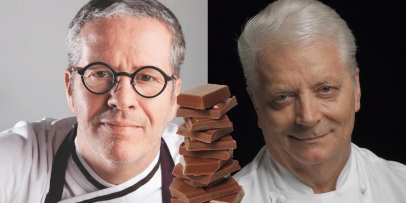 Il temperaggio del cioccolato: Knam vs Massari