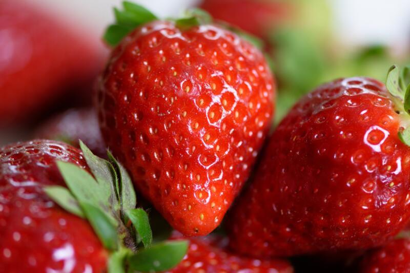 Produzione di fragole in Italia, tornano i grandi investimenti 1