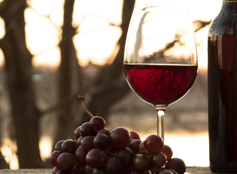 Alla ricerca della felicità… in un calice di vino! 1
