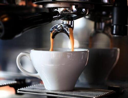 Il caffè espresso italiano candidato all'Unesco