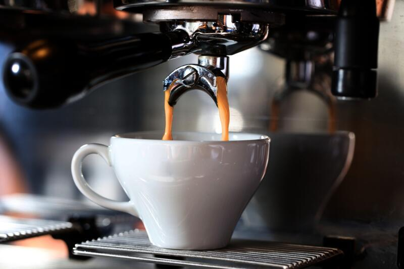 caffè espresso italiano