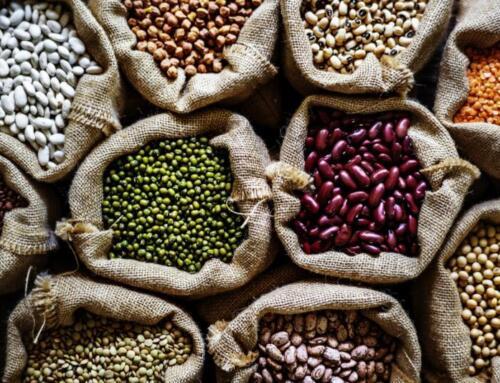 Non solo proteine: ad ogni legume la sua virtù