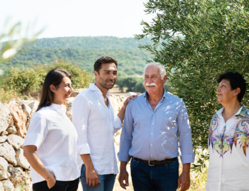 Azienda Agricola Frisino: olio, vino, design e lifestyle che hanno conquistato i mercati esteri