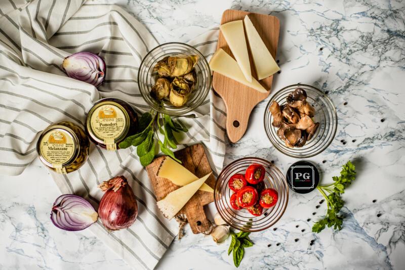 PepeGusto e-commerce cibo italiano alta qualità