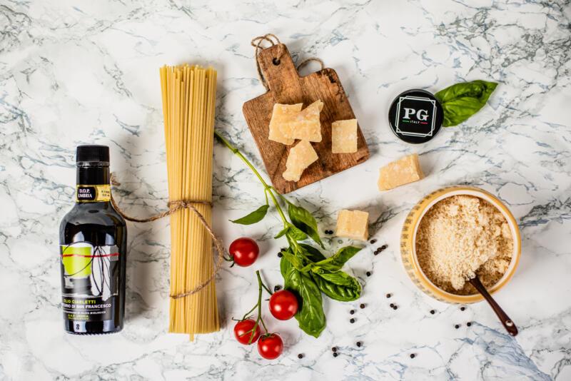 PepeGusto dispensa online cibo italiano alta qualità