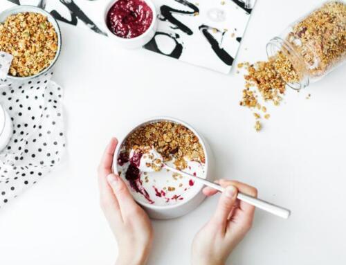 Mindful eating: nutrimento per l'anima
