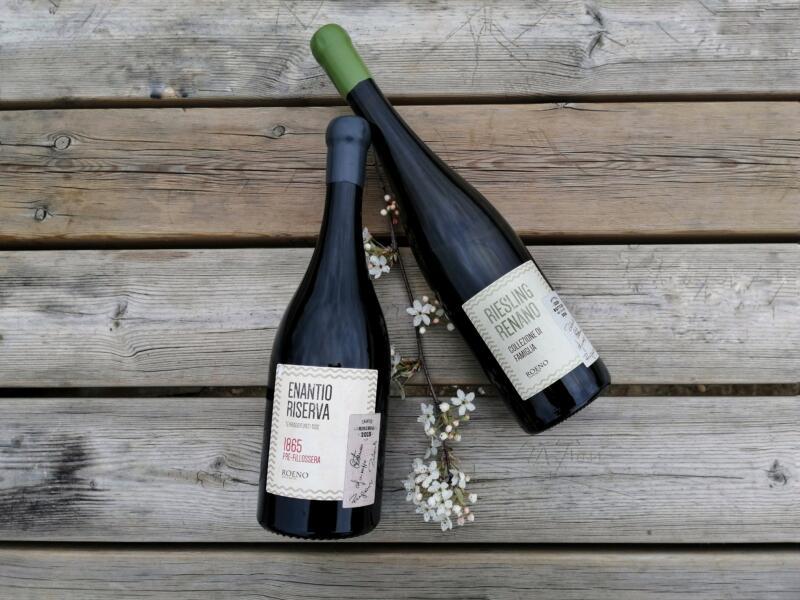 Cantina Roeno: vini di carattere da quasi 50 anni, frutto del connubio tra tradizione e innovazione