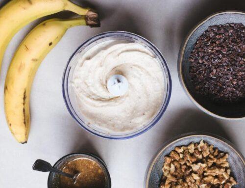 (Ba) Nana Icecream: l'alternativa sana e veloce al gelato tradizionale