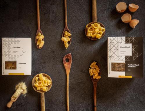 Pasta Pietro Massi, l'arte di fare la pasta