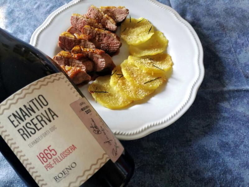 ricetta gourmet anatra glassata