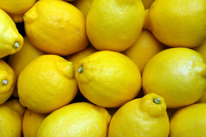 scarti limone integratori cardio-vascolare