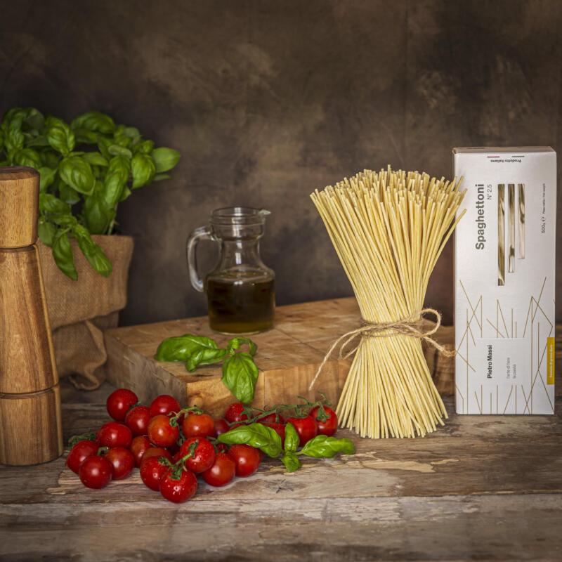 Pasta Pietro Massi