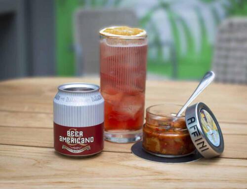 Baladin presenta sei Cocktail a base di birra artigianale