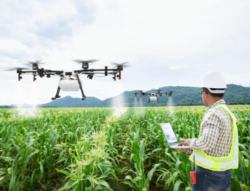 La rivoluzione NewSpace trasporta il settore agroalimentare tra le stelle