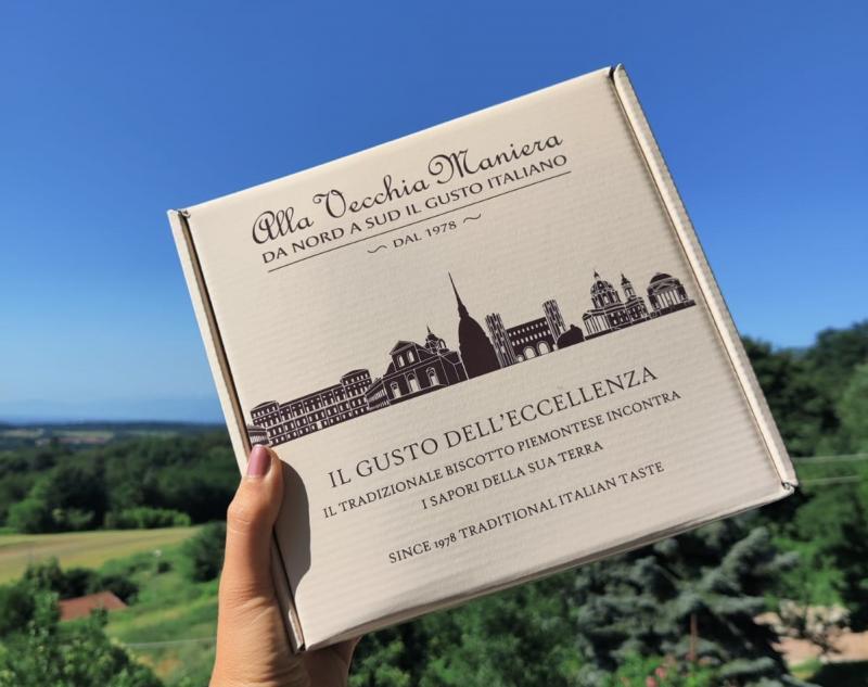 Alla Vecchia Maniera: una storia di tradizione, artigianalità e bontà