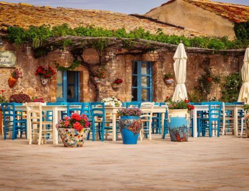Turismo enogastronomico: Sicilia tra le prime 5 mete scelte
