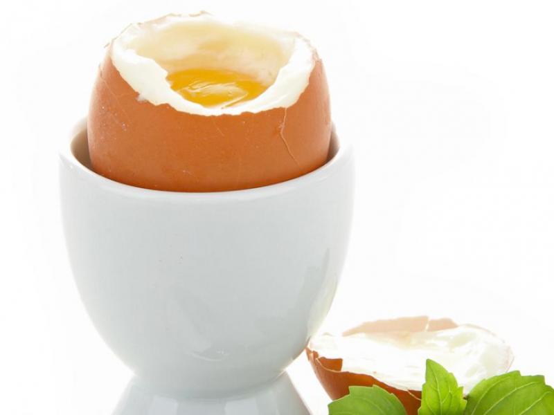 E tu lo sai cucinare un uovo? 1