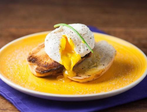 E tu lo sai cucinare un uovo?