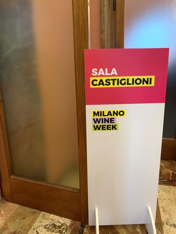 Arriva la quarta edizione della Milano Wine Week 1