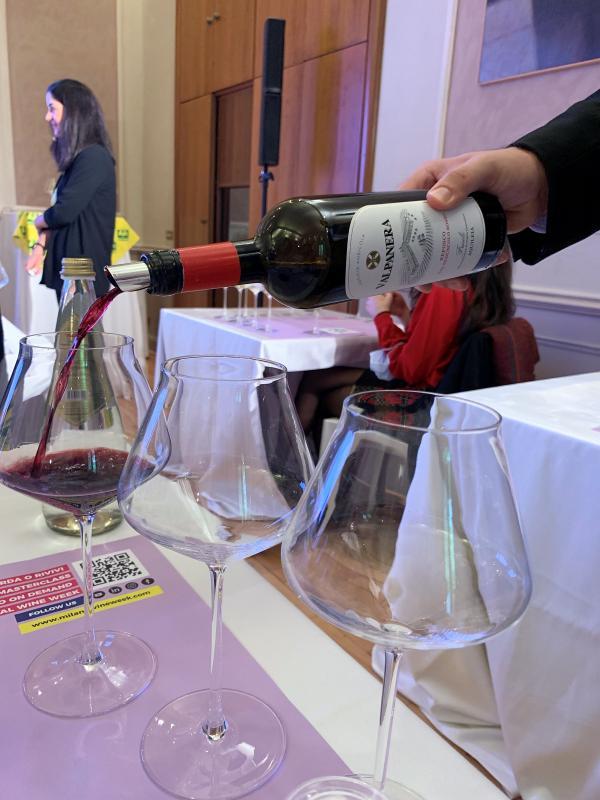 Arriva la quarta edizione della Milano Wine Week 2